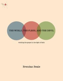 World Flesh Devil Cover