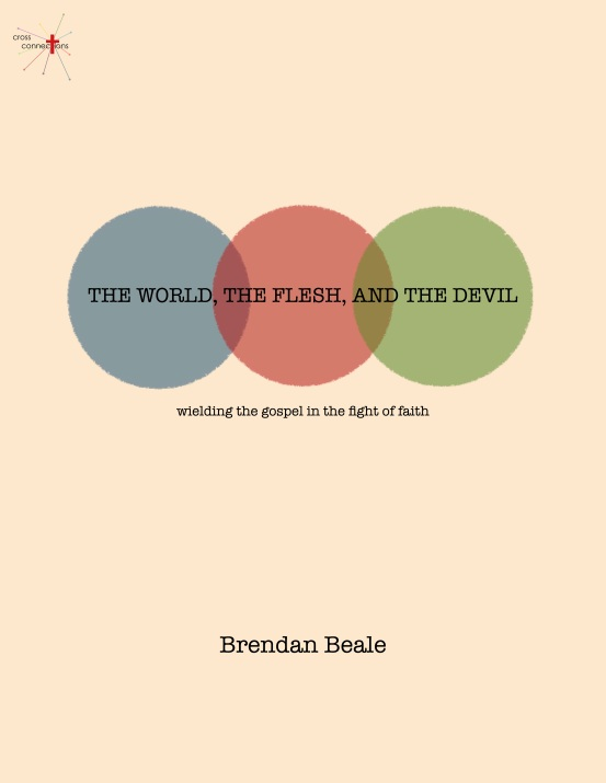 World Flesh Devil Cover